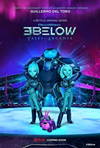 3Below: Tales of Arcadia - Season 1