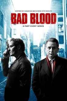 Bad Blood - Season 2