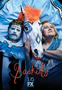 Baskets - Season 3