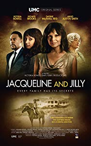 Jacqueline and Jilly - Season 1