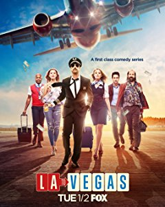 LA to Vegas - Season 1