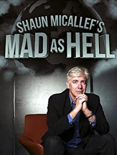 Shaun Micallef's Mad as Hell - Season 11