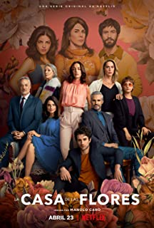 The House of Flowers - Season 3