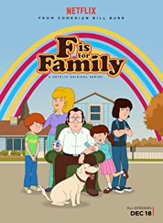 F is for Family - Season 4