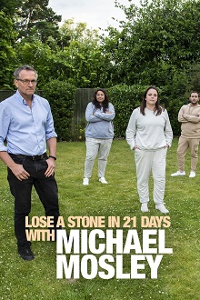 Lose a Stone in 21 Days with Michael Mosley - Season 1