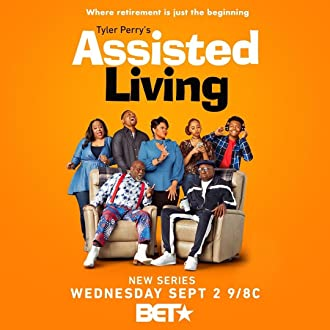 Tyler Perry's Assisted Living - Season 1