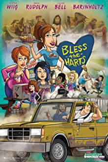 Bless the Harts - Season 2