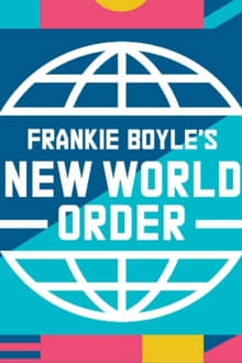 Frankie Boyle's New World Order - Season 4