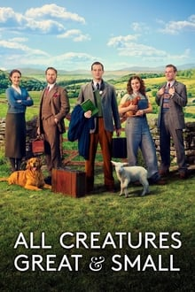 All Creatures Great and Small (2020) - Season 1