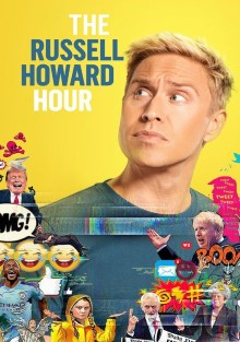 The Russell Howard Hour - Season 4