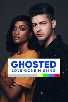 Ghosted: Love Gone Missing - Season 2