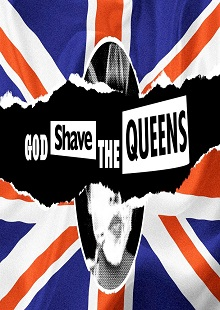 God Shave The Queens - Season 1