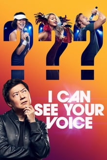 I Can See Your Voice (US) - Season 1