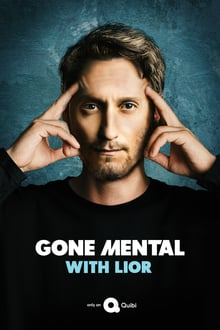 Gone Mental with Lior - Season 1