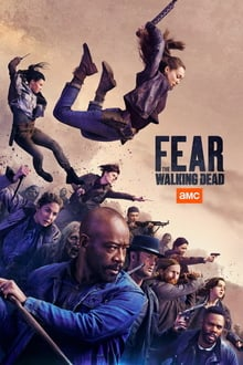 Fear the Walking Dead - Season 6