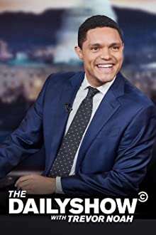 The Daily Show - Season 26