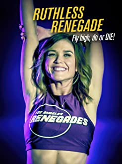 Ruthless Renegades