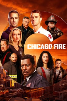 Chicago Fire - Season 9