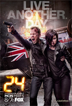 24: Live Another Day - Season 9