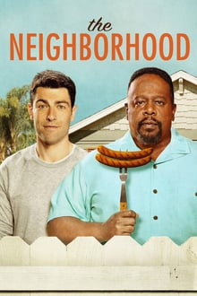 The Neighborhood - Season 3