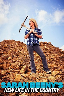 Sarah Beeny's New Life in the Country - Season 1