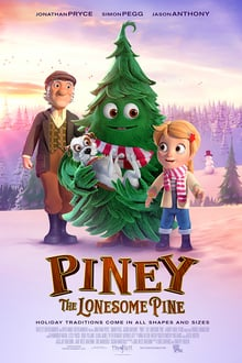 Piney: The Lonesome Pine