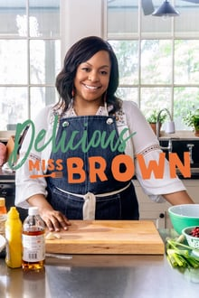 Delicious Miss Brown - Season 4