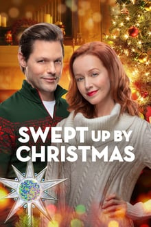 Swept Up by Christmas
