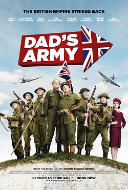 We Love Dad's Army