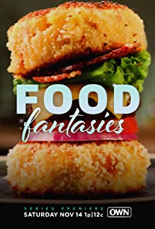Food Fantasies - Season 1