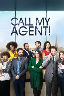 Call My Agent! - Season 4