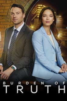 Burden of Truth - Season 4