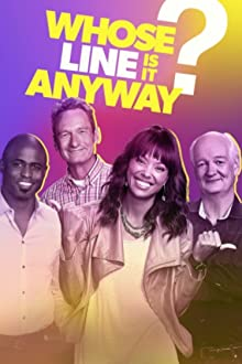 Whose Line is it Anyway? - Season 17