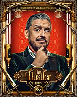 The Hustler - Season 1