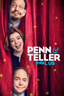 Penn & Teller: Fool Us - Season 8