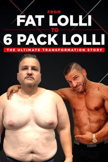 From Fat Lolli to Six Pack Lolli The Ultimate Transformation Story