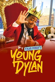 Tyler Perry's Young Dylan - Season 1