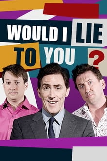 Would I Lie to You? - Season 14