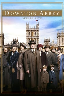 Downton Abbey - Season 5