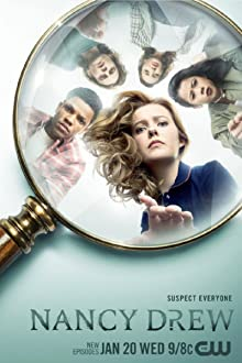 Nancy Drew - Season 2