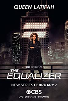 The Equalizer (2021) - Season 1