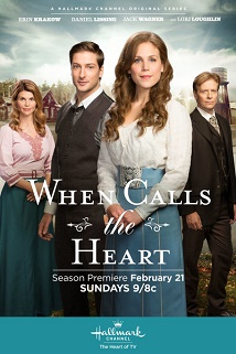 When Calls the Heart - Season 8