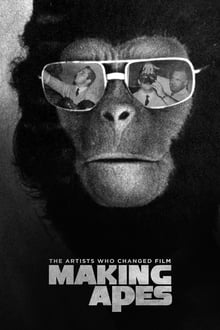 Making Apes: The Artists Who Changed Film