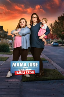Mama June: From Not to Hot - Season 5