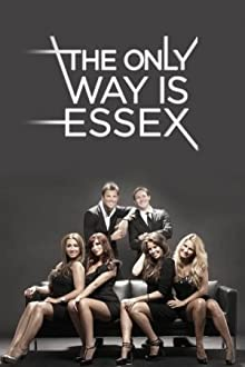 The Only Way is Essex - Season 27