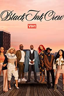 Black Ink Crew - Season 9