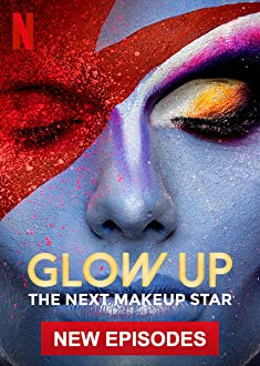 Glow Up: Britain's Next Make-Up Star - Season 3
