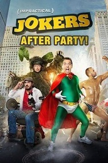 Impractical Jokers: After Party - Season 4