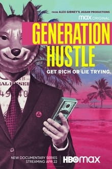 Generation Hustle - Season 1