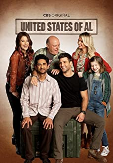 United States of Al - Season 1